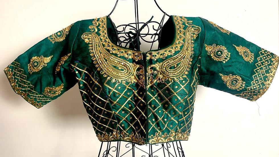 Mumtaz Green