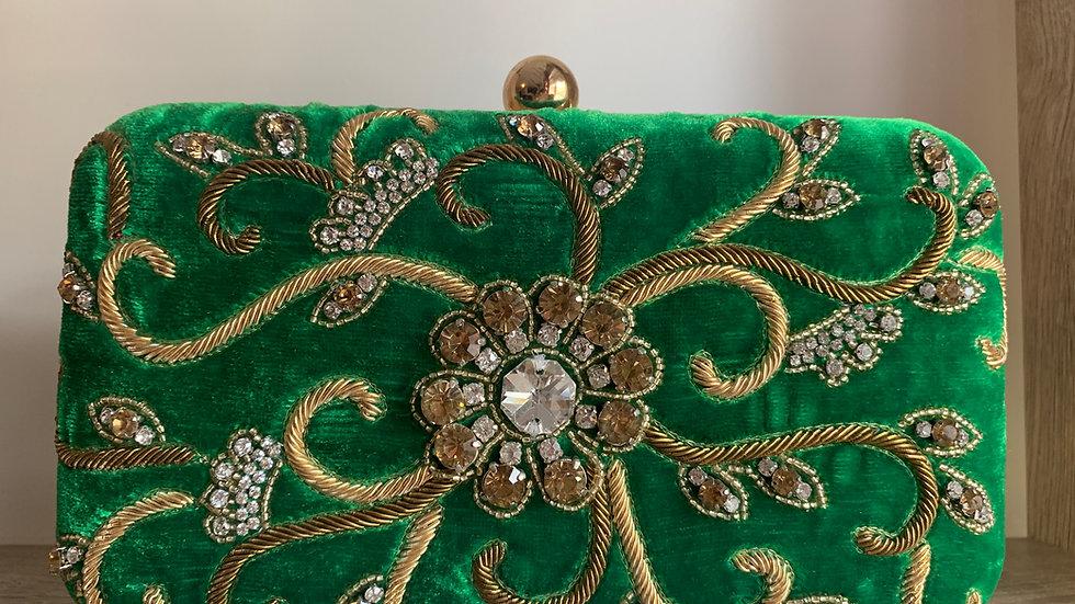 Maharani Green