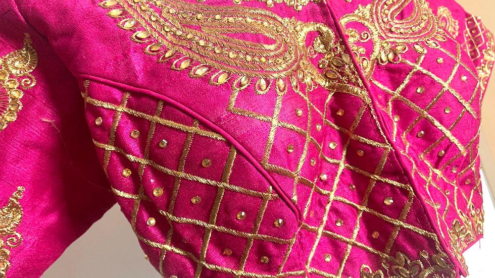 Mumtaz Pink