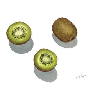 Kiwi Print