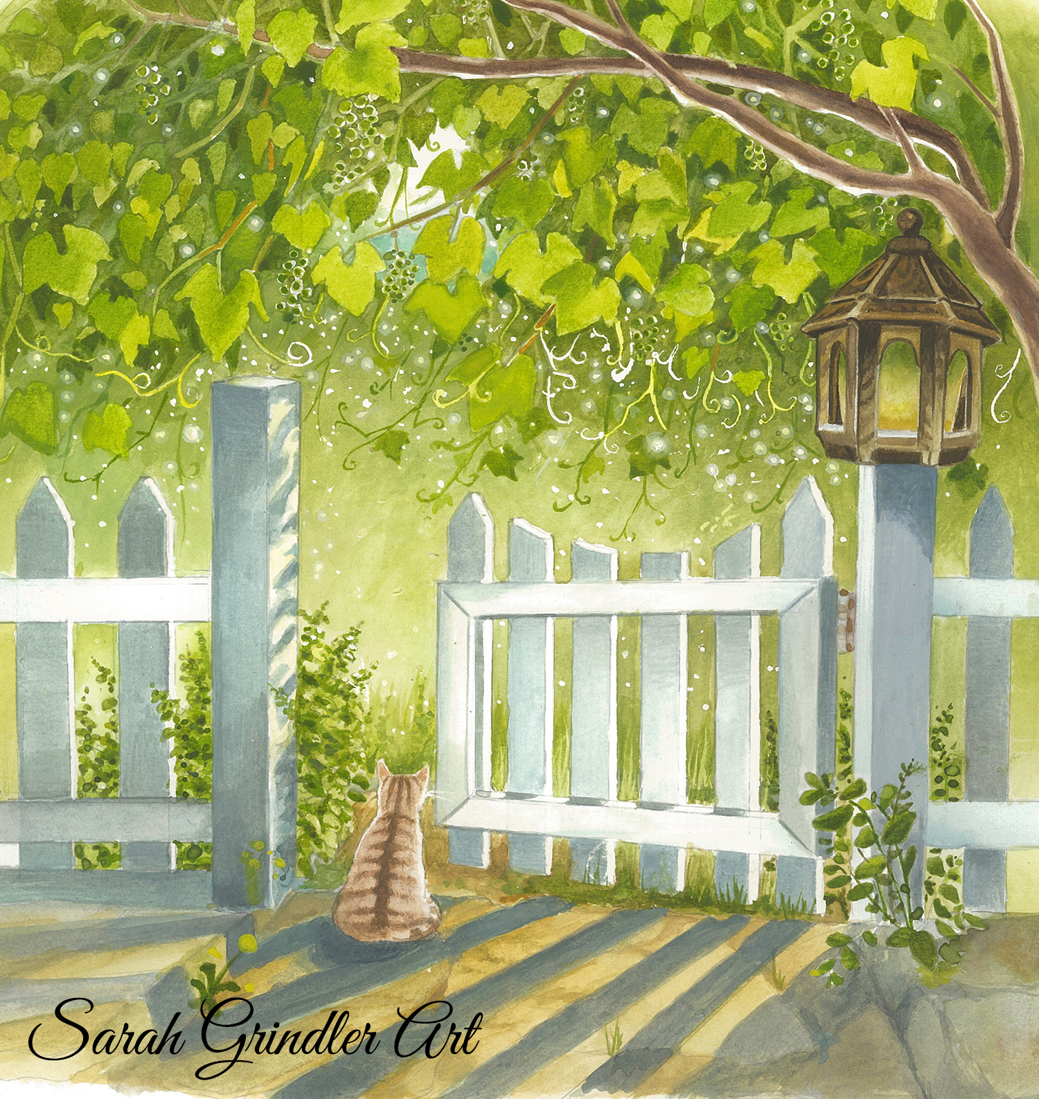 Sanddollar Cottage