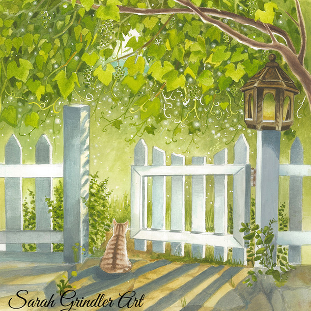 Sanddollar Cottage