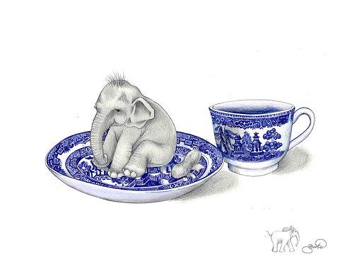 Elephant Tea