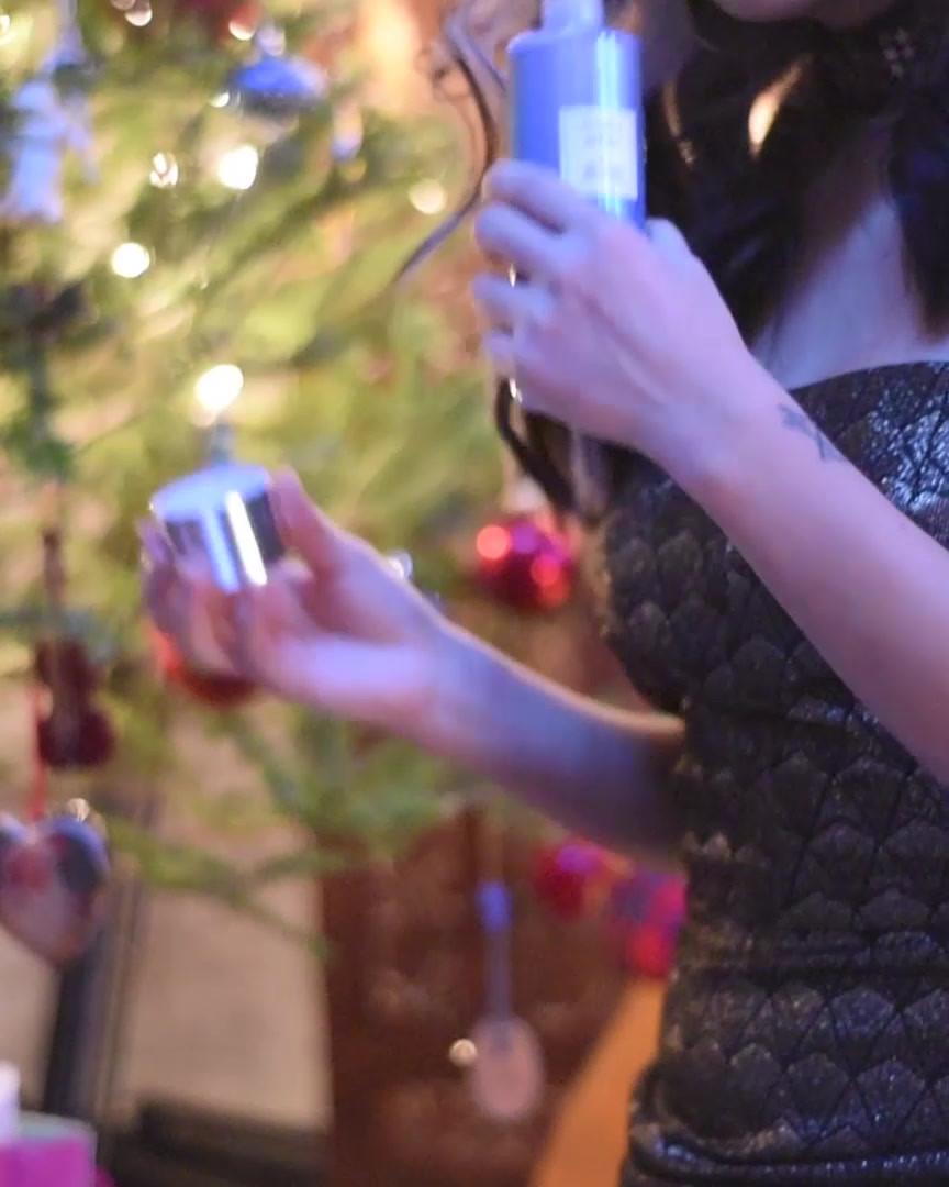 Eugenie Chung Christmas.mp4