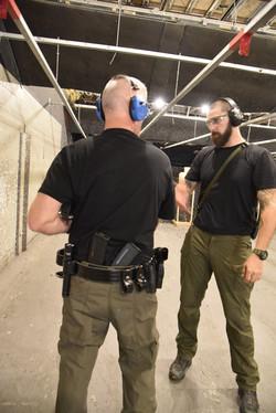 Prime Combat Training