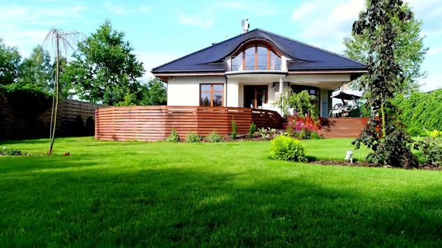 Prezentacja nieruchomości - dom