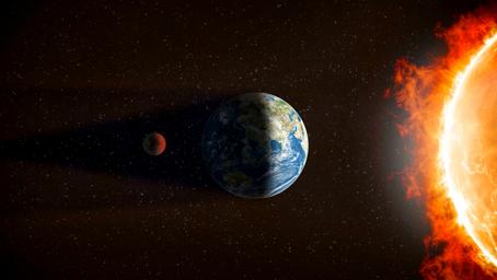 June 10 – Solar Eclipse in Gemini
