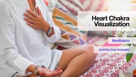 Heart Chakra Visualization