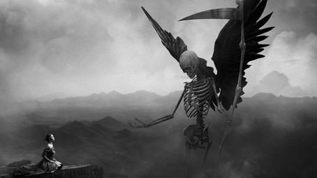 Scorpio New Moon: Rebirth