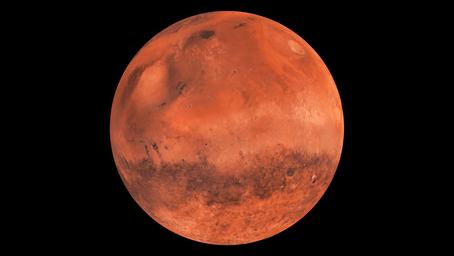 Mars - Delivery vs Destruction
