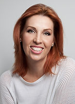 Katrina Forster Photography Headshot