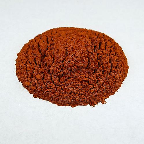 Serrano Pepper Powder Smoked