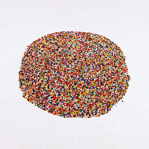 Candy Sprinkles Non-Pereils