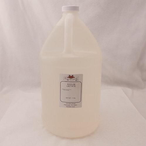 Sodium Lactate 60% (Bulk)