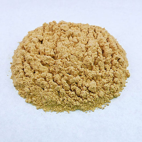 Ground Mustard Seed