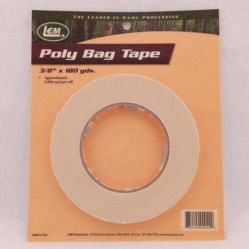Poly Bag Tape