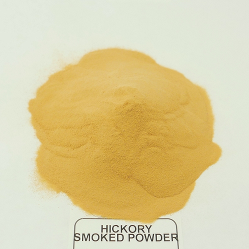 Hickory Smoke Powder