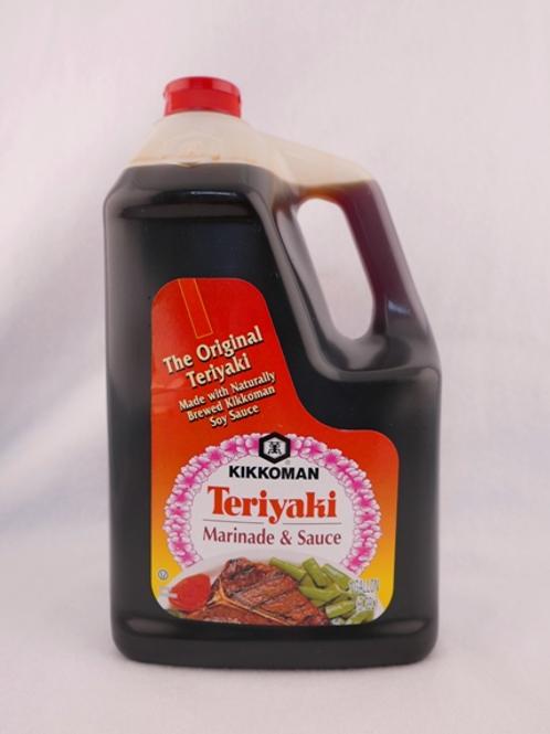 Teriyaki Marinade & Sauce Gallon