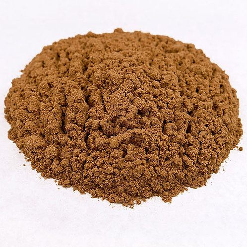 Ground Coriander Seed