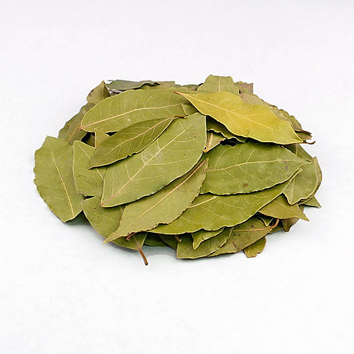 Bay Leaves Whole Hand Select (Bulk)