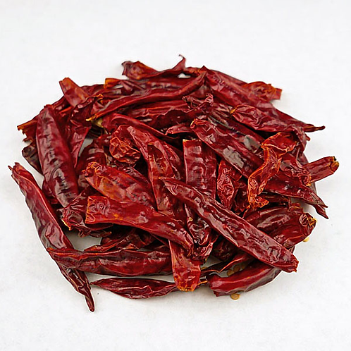 Whole Chili Peppers