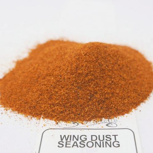 Wing Dust Seasoning