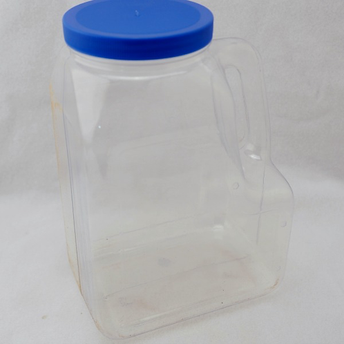 Large 160oz. Container with Lid
