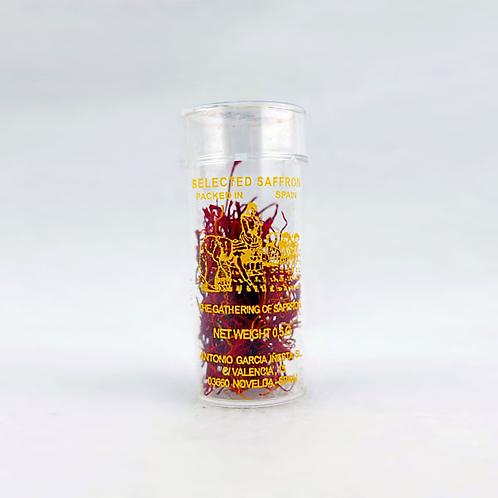 Saffron 0.5 Gram Card