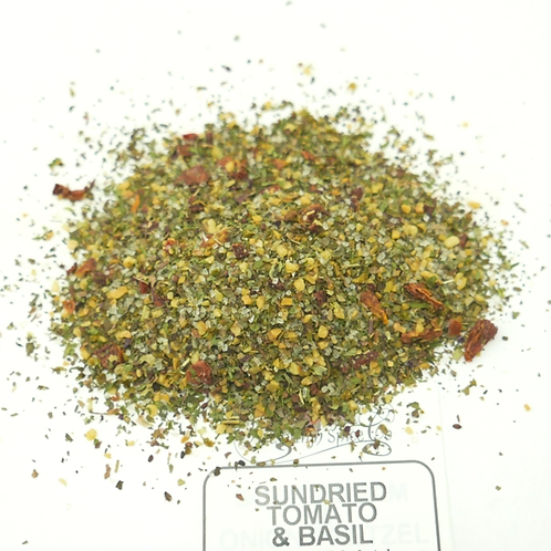 Sun-Dried Tomato & Basil Bread Dipping Mix