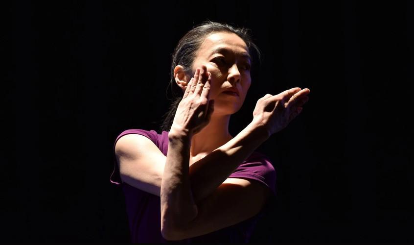 Miki Orihara