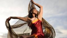 Rulan Tangen Dancing Earth