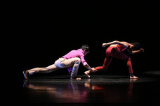 In Person Dance Workshops