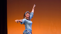 Morfiana Celeste Varricciihio - Mosaic Dance Theatre