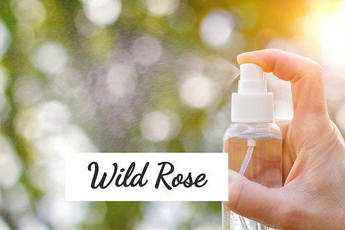 Body Spray -Wild Rose