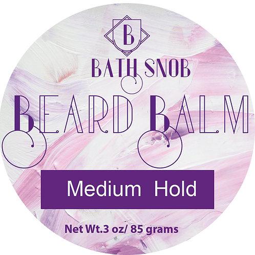 Beard Balm - Medium Hold