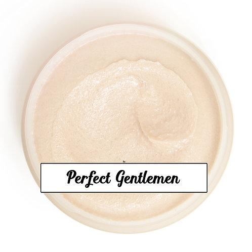 Sugar Scrub - Perfect Gentlemen