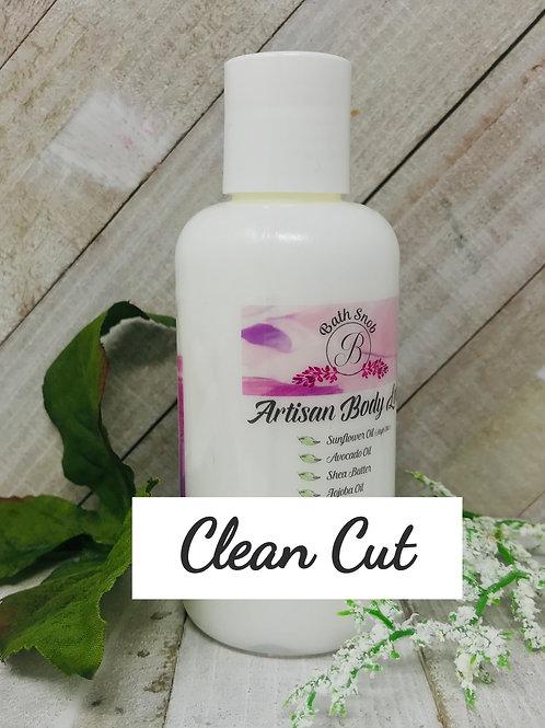 Lotion - Clean Cut
