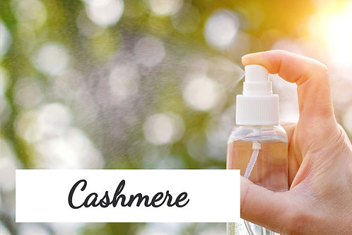Body Spray - Cashmere
