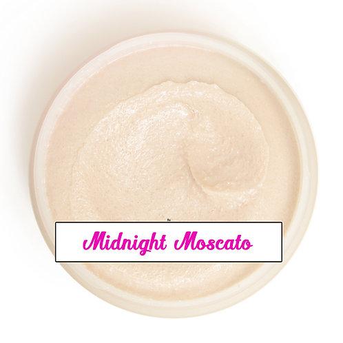 Sugar Scrub - Midnight Moscato
