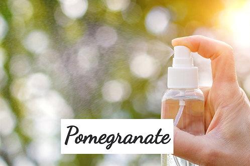 Body Spray- Pomegranate