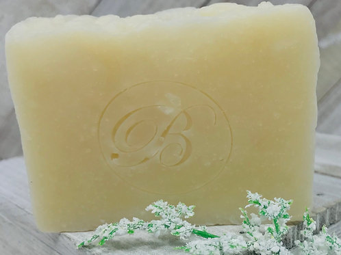 Soap - Goat's Milk Unscented