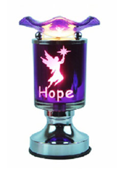 Warmer -Hope Design