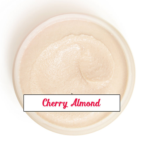 Sugar Scrub - Cherry Almond