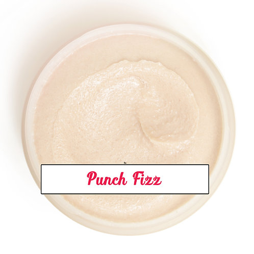 Sugar Scrub- Punch Fizz