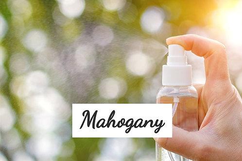 Body Spray Mahogany