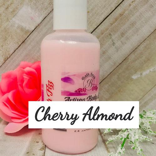 Lotion - Cherry Almond