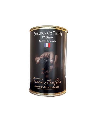 BRISURES DE TRUFFE NOIRE D'ÉTÉ 250G