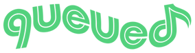 Queued Magazine logo