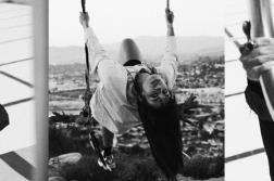 Queued&A: Naomi Wild