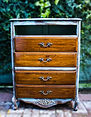 Chic Doctor dressers and buffets for sale